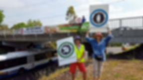 Banner Crew volunteers 6 Nov 18.jpeg