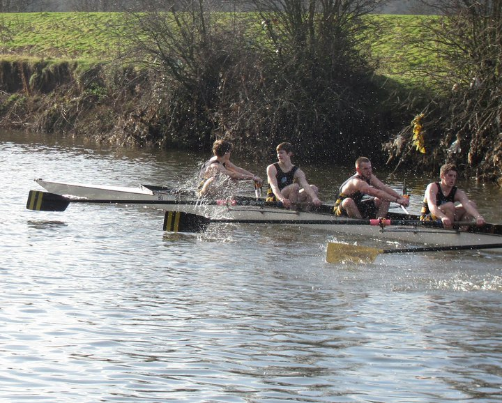 Sheffield Uni Rowing Club