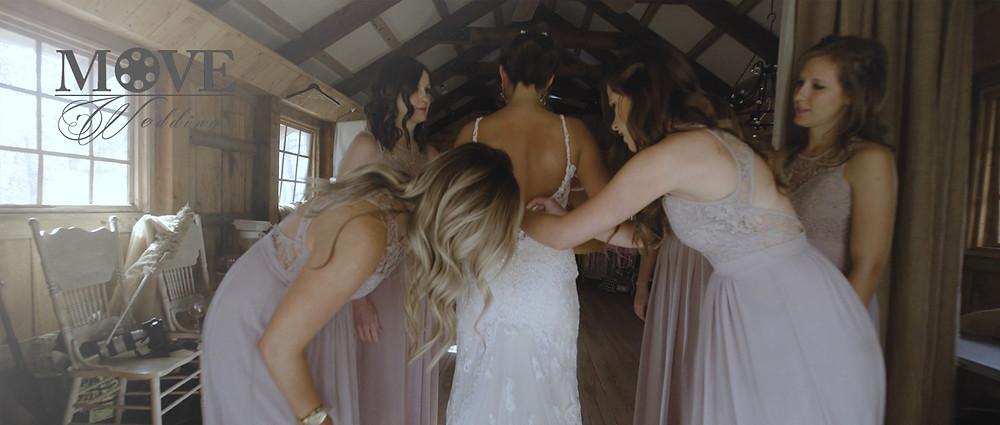 joplin mo wedding videography