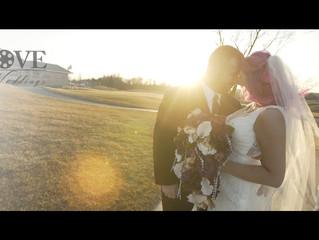 A Wedding Vow Renewal To Remember:  Brandi + Jeremy - Kansas City Wedding Video