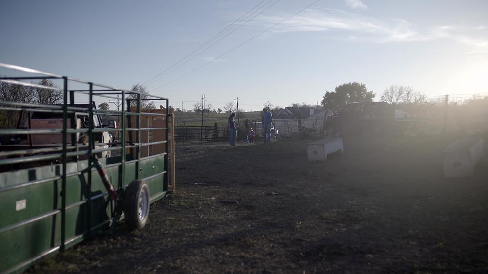 Stockton Missouri - American Farm Bureau.