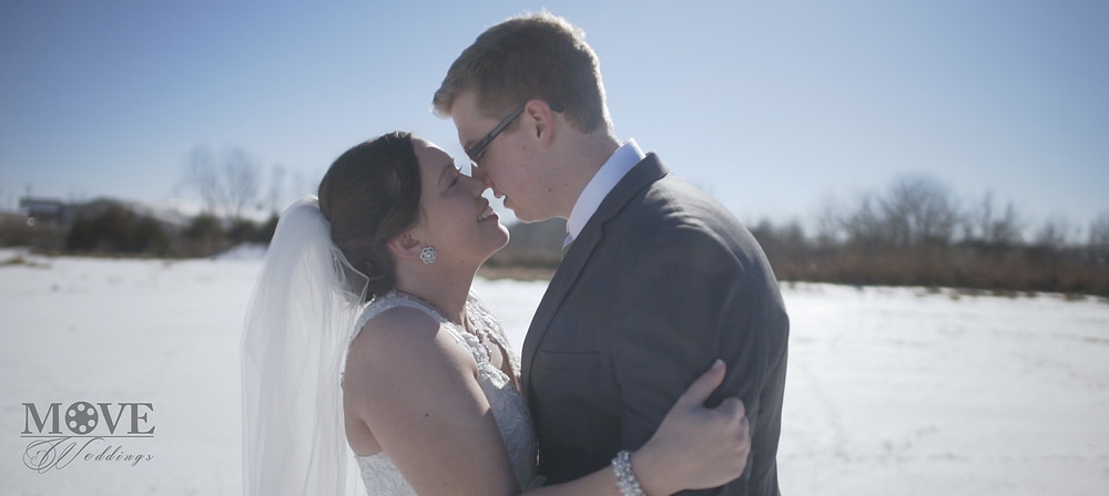 kansas city wedding video
