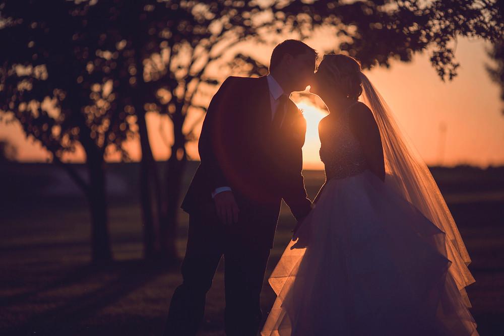 wedding videographer kansas city