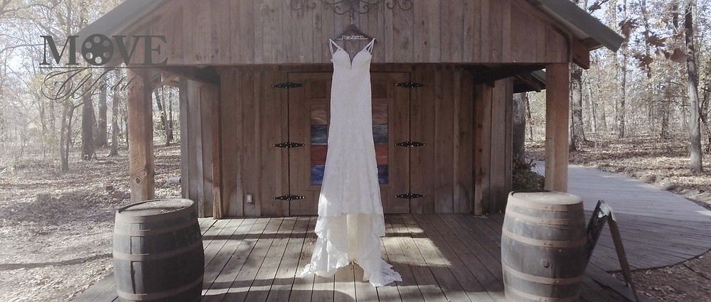 missouri wedding dress shops - move weddings videography