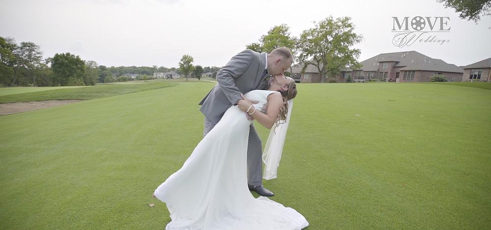 columbia missouri wedding venue videographer