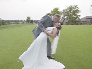 Columbia Missouri Wedding Videographer - Move Weddings