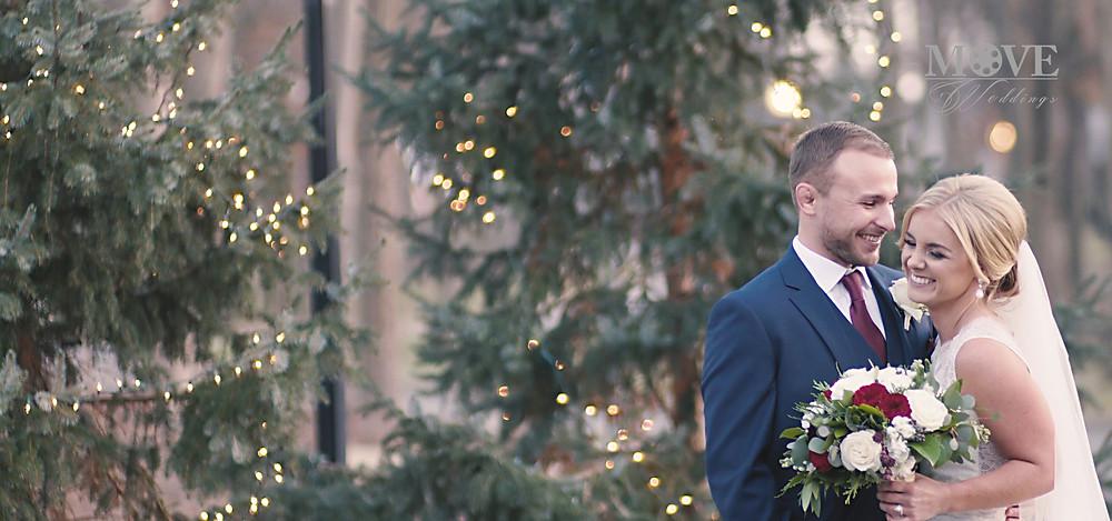 Kansas City Wedding Videographer