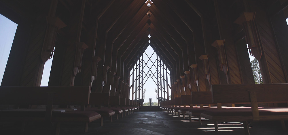 Kansas City Wedding Videographer - Move Weddings - Powell Gardens