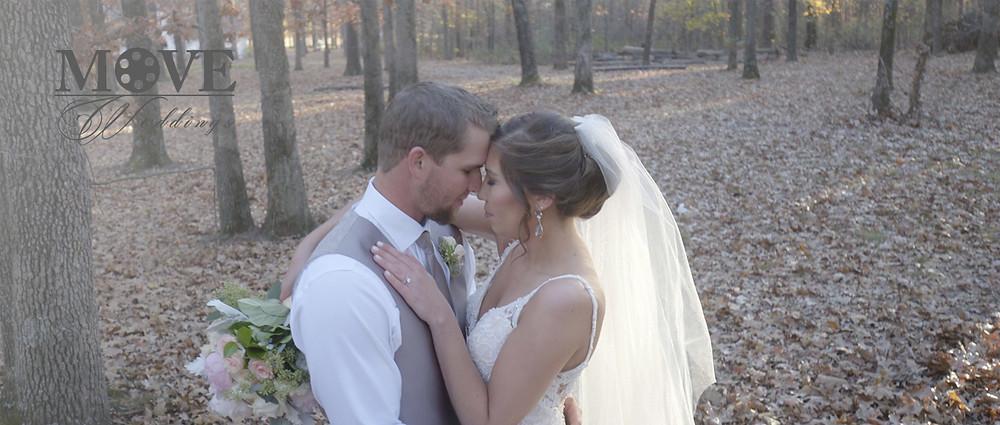 lees summit wedding videography