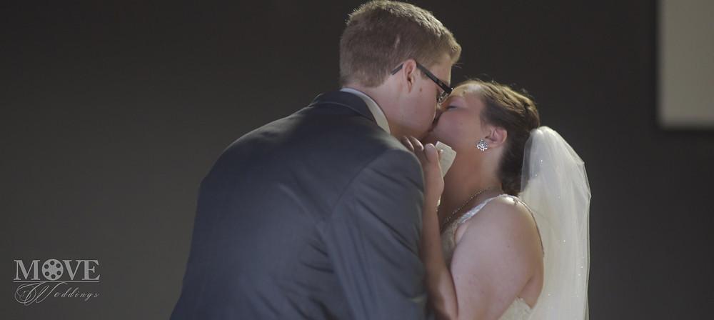 Springfield mo wedding video