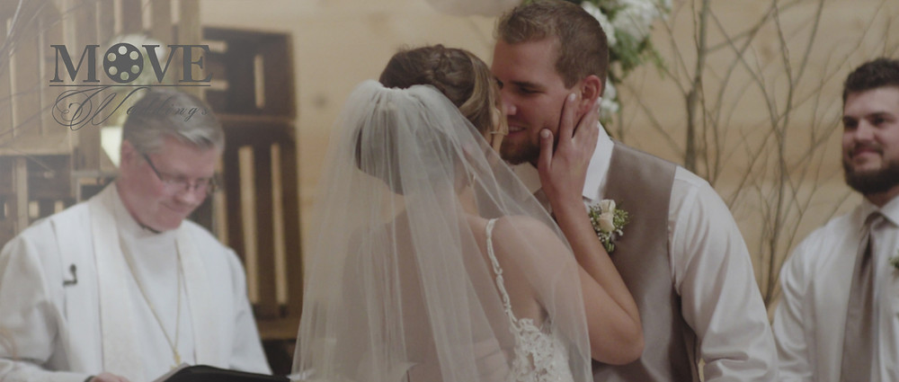 pittsburg ks wedding video