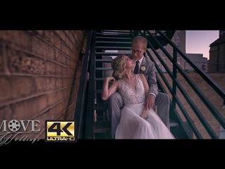 Kansas City Wedding Videographer - Lindsey & Talon - Move Weddings Video