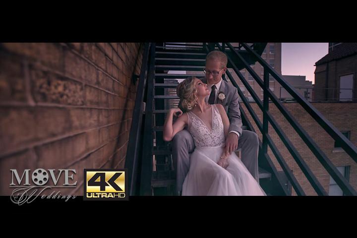 kansas city missouri - move weddings