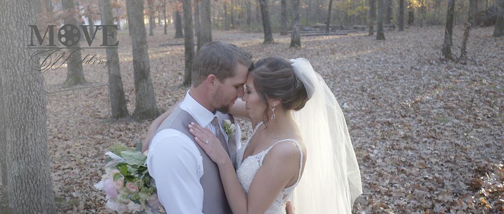 st louis wedding videographer