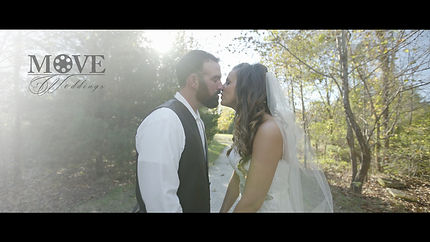 Ofallon Missouri Wedding Videographer - Move Weddings