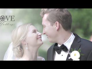 Louisa + Mason - Kansas City Wedding  (VIDEO)