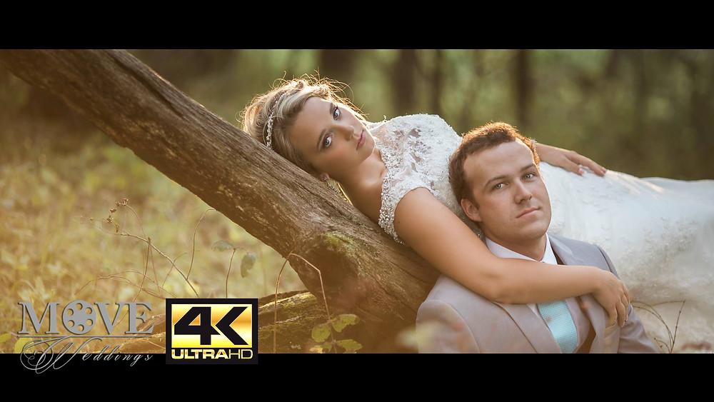 missouri wedding videographer