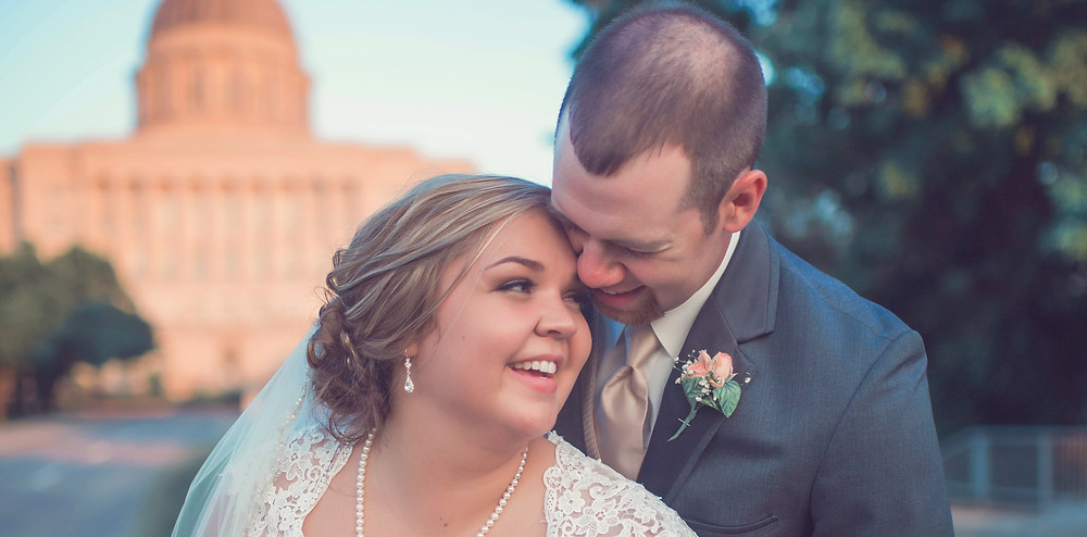 Jefferson City Missouri Weddings