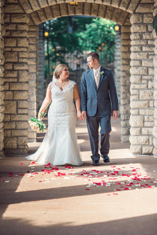 Lees summit missouri wedding videgrapher