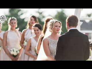 Columbia Wedding Videography / Ashley + Dusty / The Club at Old Hawthorne