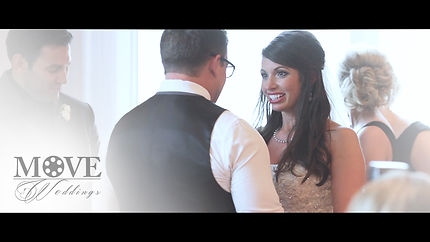 Downtown KC Wedding Videographer