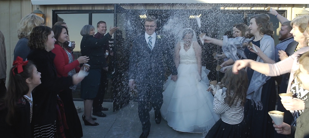 bolivar missouri weddings