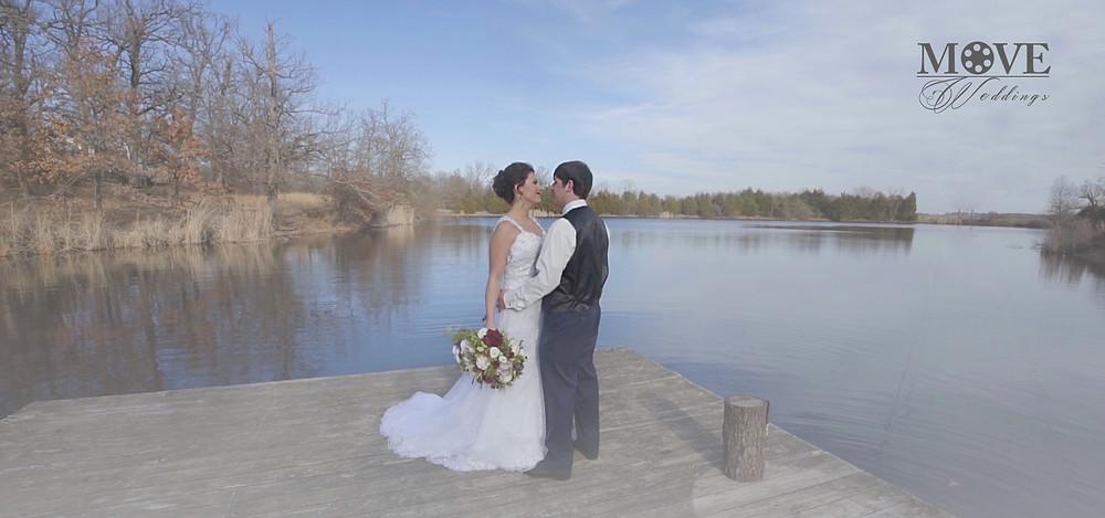 Springfield Missouri Wedding Videographer - Move Weddings