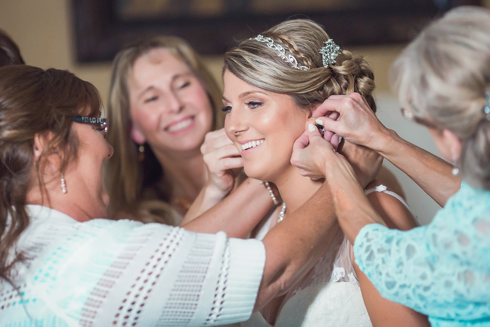 Cape Girardeau weddings