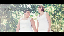Gina + Kendal - Missouri Same Sex Wedding