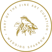 Wedding Sparrow Publication