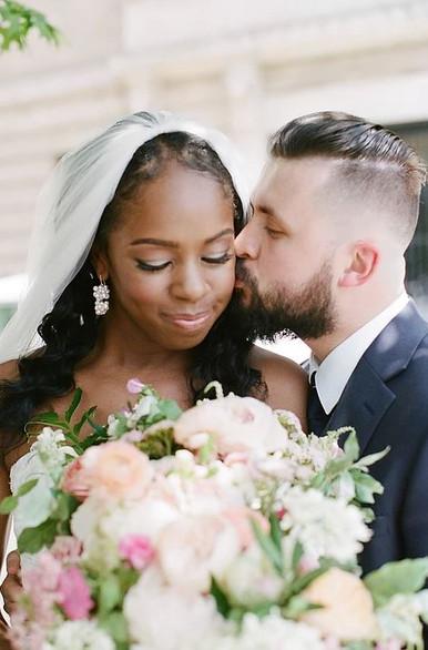 Marriage & Mimosas