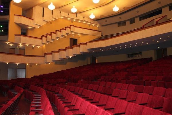 Ивановский театр