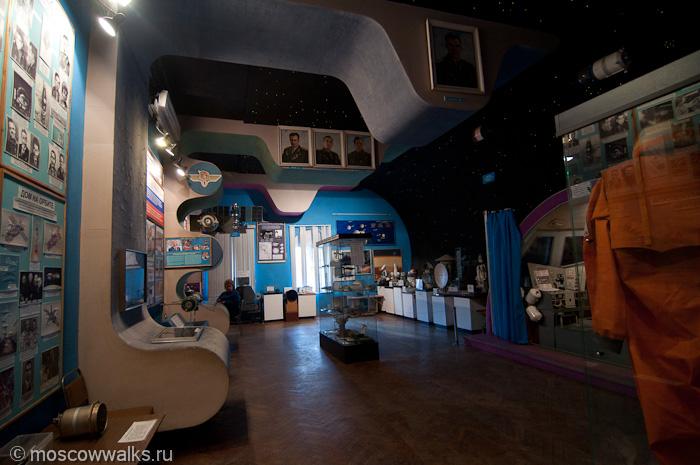 Еврейский музей+Дом авиации