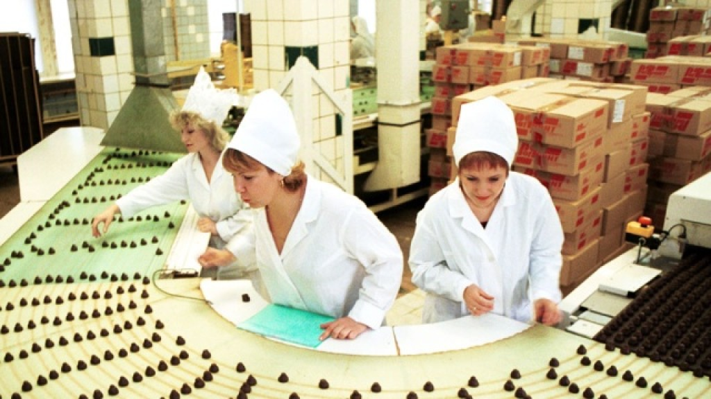 Музей шоколада+Московский зоопарк