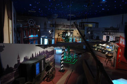 Московский зоопарк+Музей шоколада