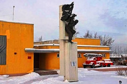 Музей МЧС