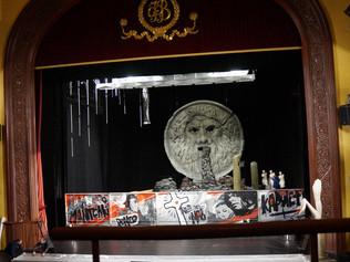 Приглашаем школьную группу на экскурсию в Волковский театр. 🎭 Свободная дата - 16 ноября в 14.00. С