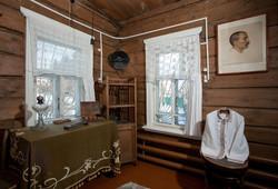 Музей Голикова