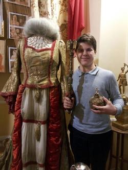 Экскурсии для школьников Ярославль