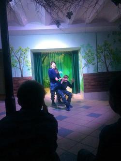 детский театр Ярославль