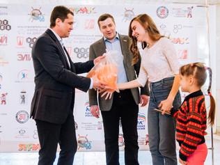 """В Ярославле прошел первый фестиваль настольных игр """"ЯРКОН.beta"""""""