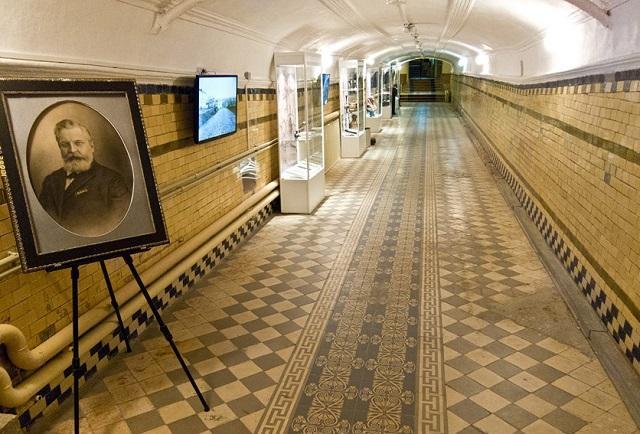 Музей Д.Г. Бурылина