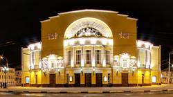 Театр им. Ф.Волкова