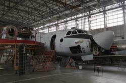 Авиационный ремонтный завод