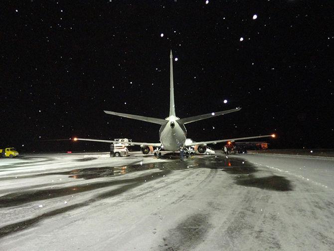 Аэропорт Туношна