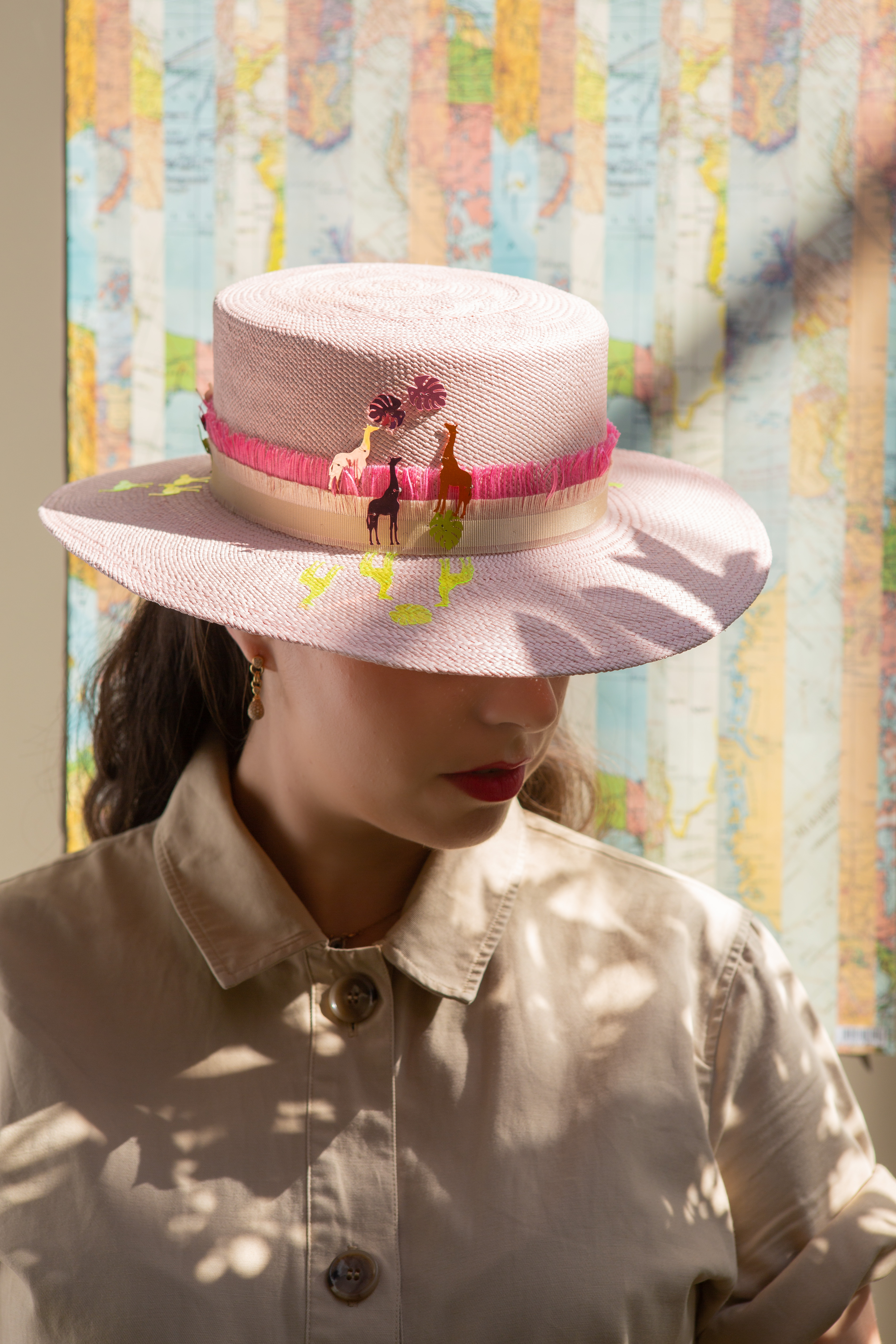 Malibu Panama Hat