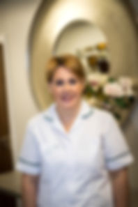 Associate Podiatrist Jennife Hassan