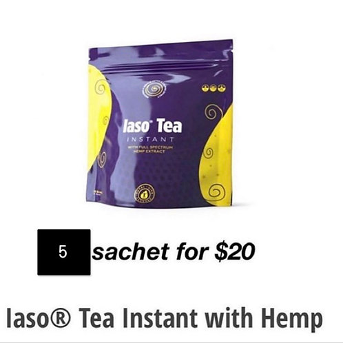 5 lbs in 5 Days (CBD TEA)  PREORDER