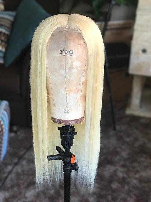 Diamond 613 Full Lace Wig