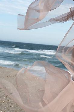 Refashioned Garbage: Shifting Tides